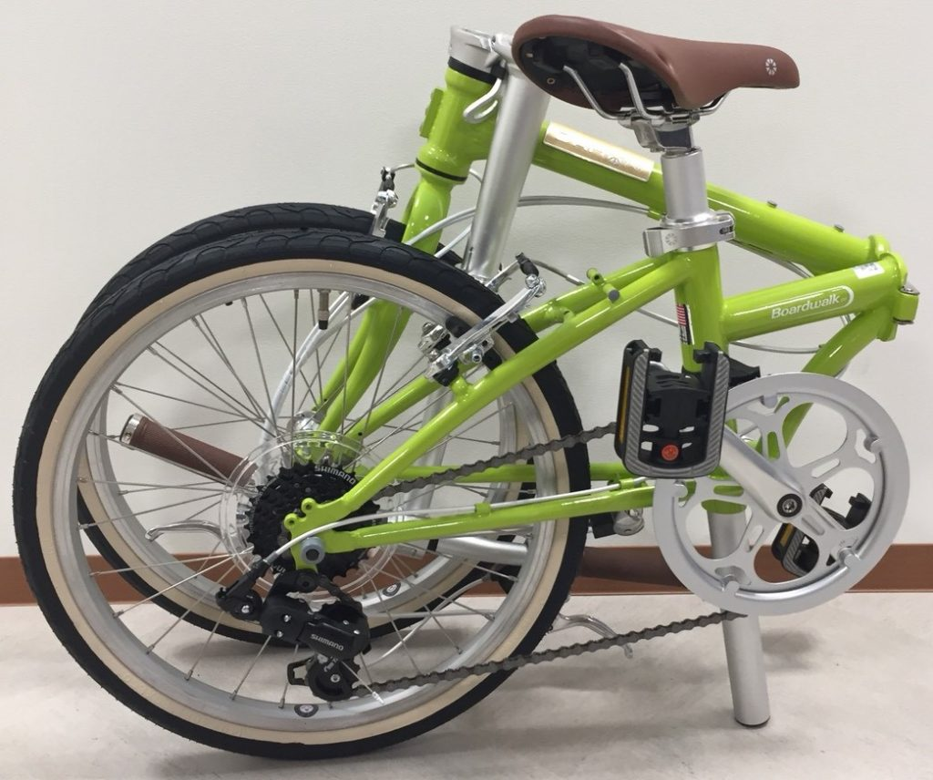 DAHON BoardwalkD7